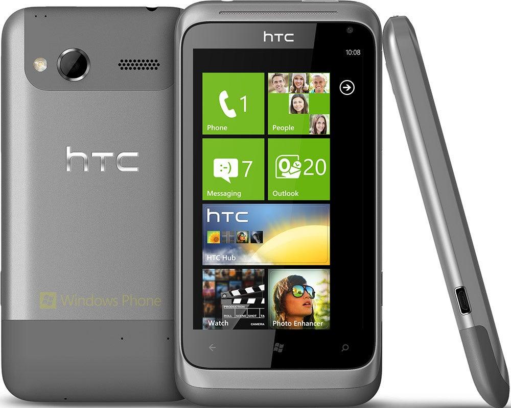 HTC Radar C110E – Apps, camera and battery life Review