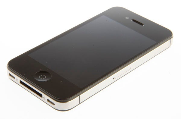 iPhone 4S Review | Trusted Reviews