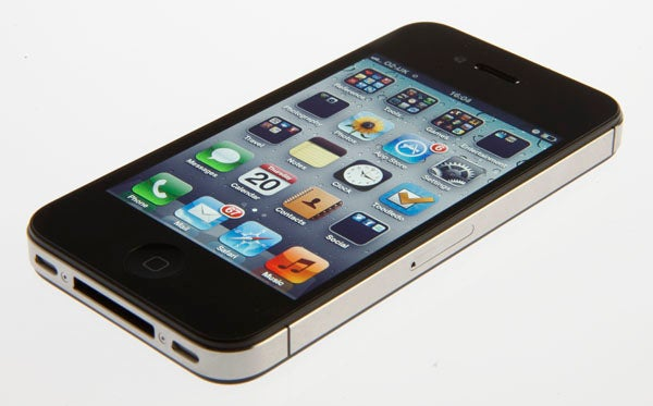 Apple iPhone 4S 5