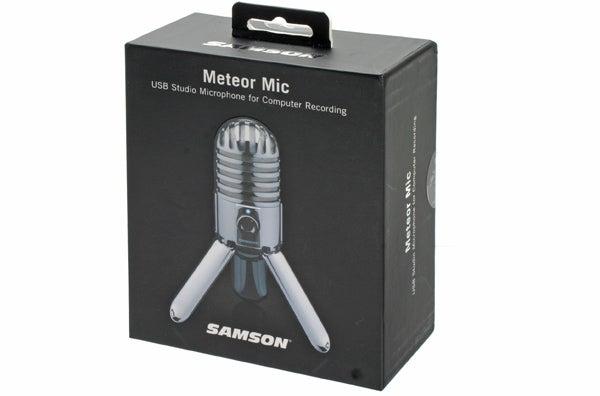 Samson Meteor Mic 5