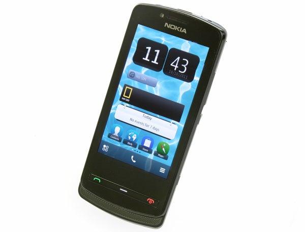 Nokia 700 9