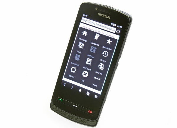 Nokia 700 1
