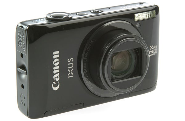 Canon Ixus 1100 Hs Review Trusted Reviews
