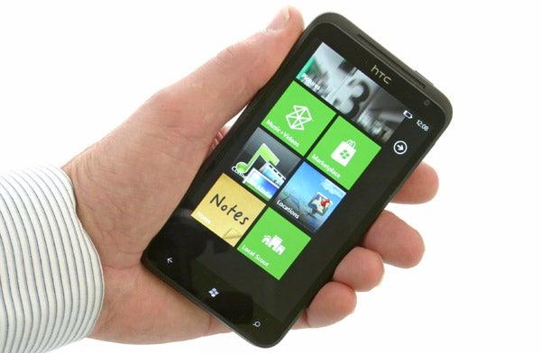 HTC Titan 10