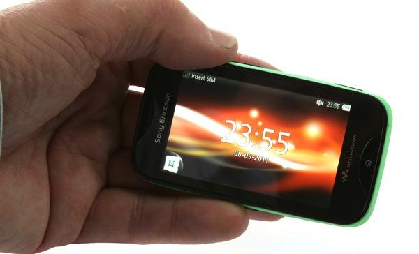 Sony Ericsson Mix Walkman