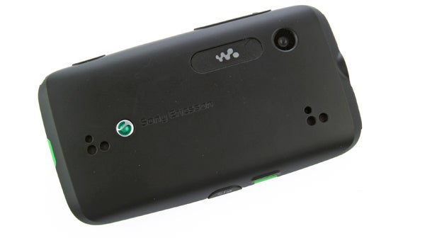 Sony Ericsson Mix Walkman 1