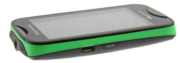 Sony Ericsson Mix Walkman 2