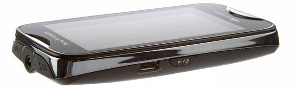 Sony Ericsson Mix Walkman 4