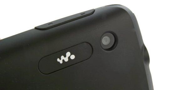 Sony Ericsson Mix Walkman 6