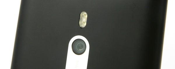 Nokia Lumia 800 5
