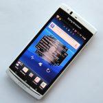 Sony Ericsson Xperia Arc S 5