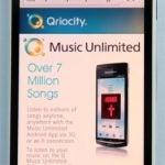 Sony Ericsson Xperia Arc S 8
