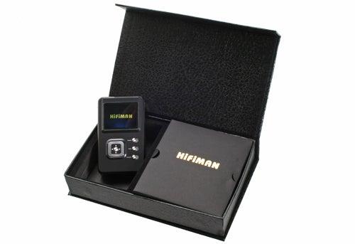 HiFiMAN HM-601 10