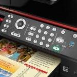 Kodak Office Hero 6.1 - Controls