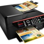 Kodak Office Hero 6.1 - Open
