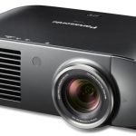 Panasonic PT-AT5000 projector