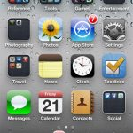 Apple iPhone 4S 6