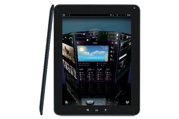 ViewPad 10e