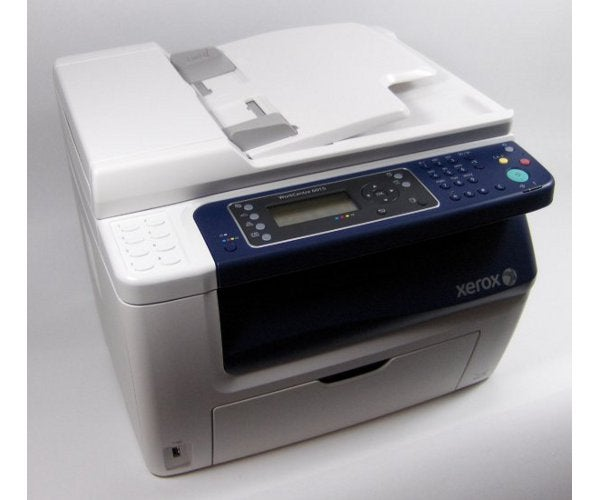 Xerox Workcentre 6015V/NI