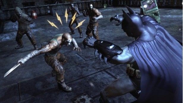 Batman Arkham City Wii U Edition And Verdict Review