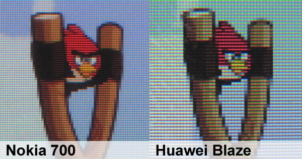 Huawei vs
