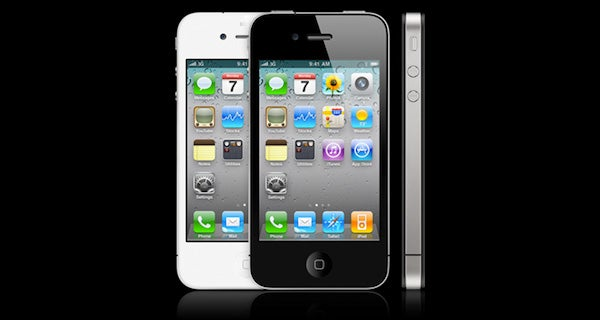 IPhone 4S Price And UK Release Date Confirmed
