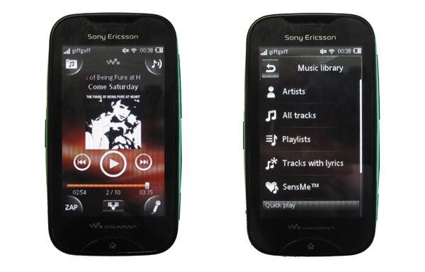 Mix Walkman 1