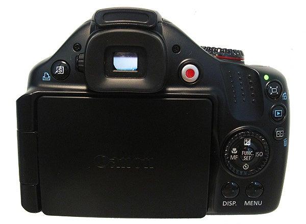 Canon SX40 HS 7