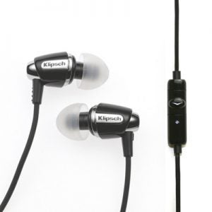 Klipsch S4A Android Earphones Now Available | Trusted Reviews