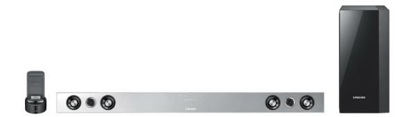 Samsung HW-D570