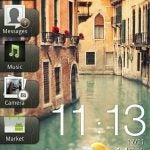 HTC Rhyme 19