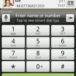HTC Rhyme 5