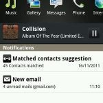 HTC Rhyme 15
