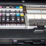 Canon PIXMA MG6250 - Cartridges