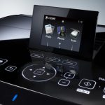 Canon PIXMA MG6250 - Controls