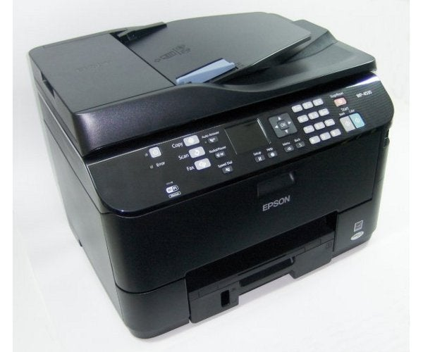 Epson Workforce Pro WP-4535DWF
