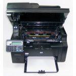 HP LaserJet Pro M1217nfw MFP - Cartridge