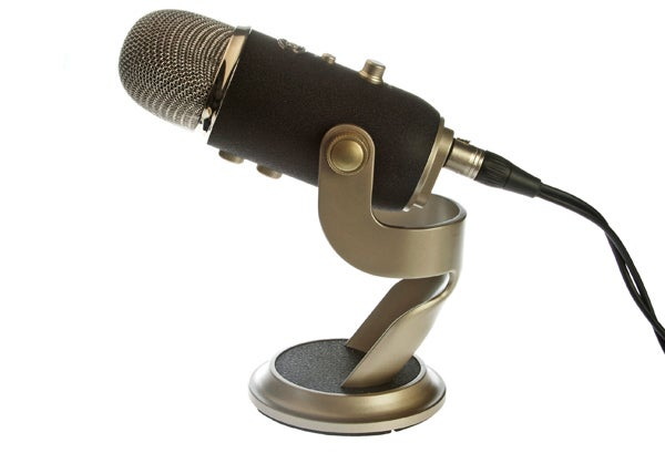 Blue Yeti Pro Review   Trusted Reviews