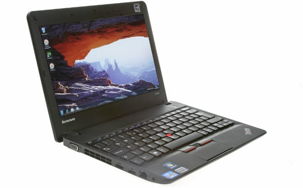 Lenovo Thinkpad X121e Review Trusted Reviews
