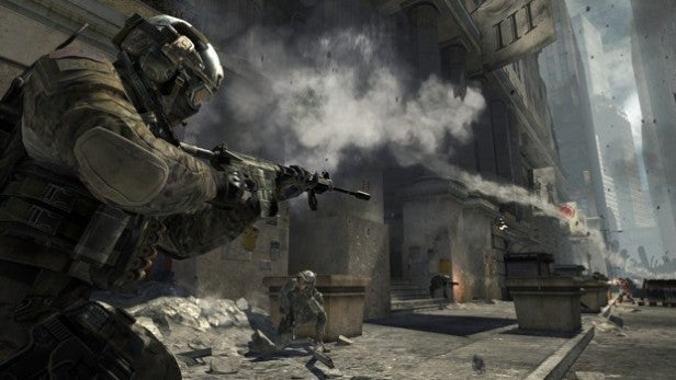Call Of Duty Modern Warfare 3 Review Trusted Reviews