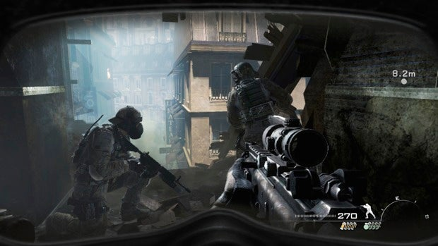 Call of Duty: Modern Warfare 3 Review | Trusted Reviews