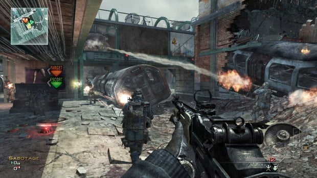 7099e1d5cb Call of Duty: Modern Warfare 3 Review   Trusted Reviews