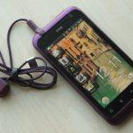 HTC Rhyme 1