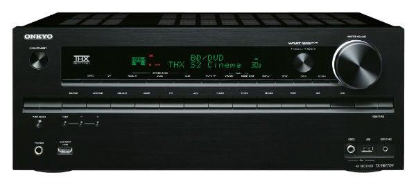 Onkyo TX-NR709