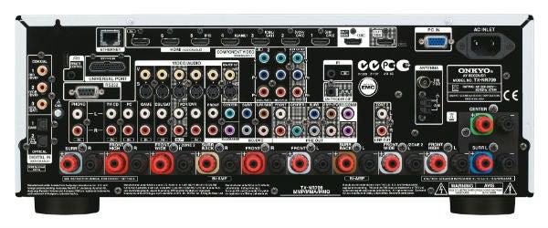 operation review trusted reviews rh trustedreviews com Onkyo TX NR709 Review onkyo tx nr709 user manual