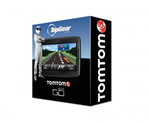 tomtom go live 820 manual