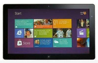 Samsung Series 7 Slate Windows 7
