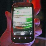 HTC Vision 2