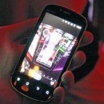 HTC Vision 3
