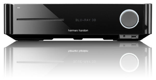 Harman Kardon BDS 270
